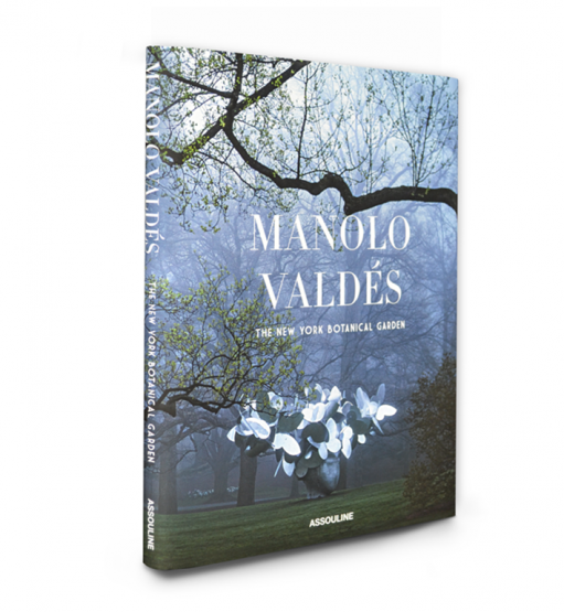 Manolo Valdes: The New York Botanical Garden