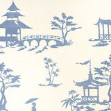 Chinois Our Way Wallpaper