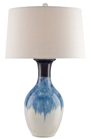 Currey and Company Fête Table Lamp