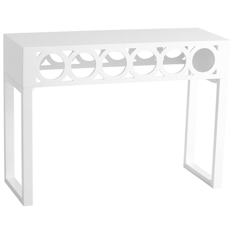Cyan Balbo Console Table