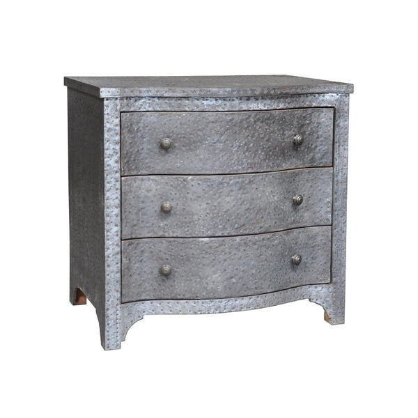 NOIR Metal Small Chest