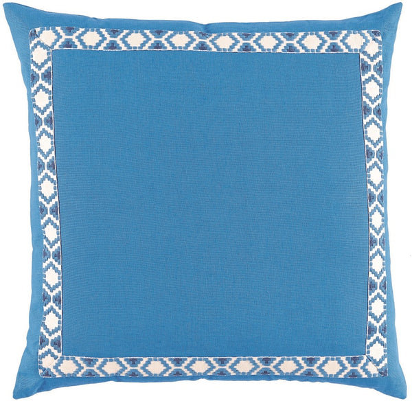 Lacefield Royal Linen Decorative Pillow