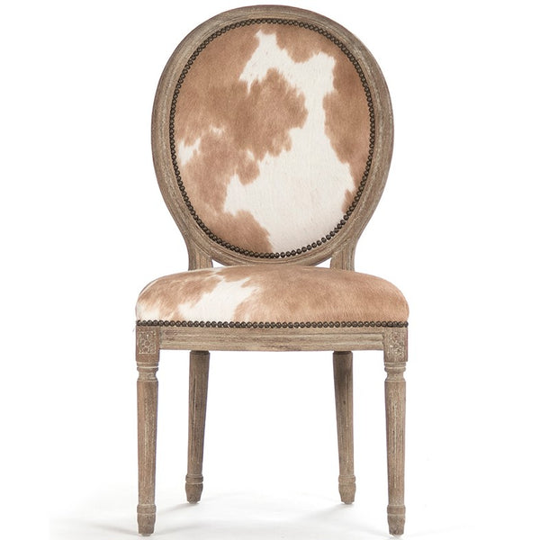 Zentique Audric Side Chair