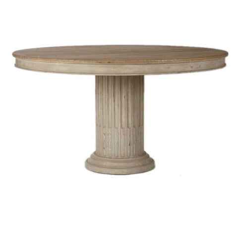 Zentique Montpellier Dining Table