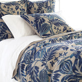 Pine Cone Hill Antigua Linen Duvet Covers