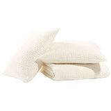 John Robshaw Bahari Coverlet in Bright White