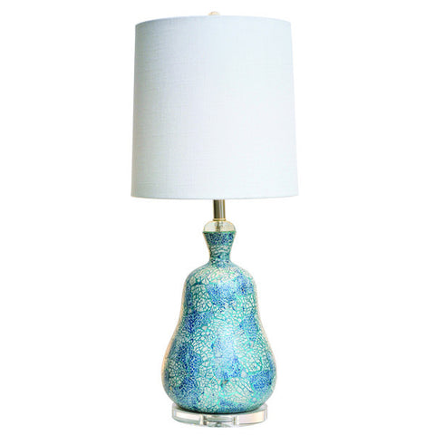 Couture Coronado Table Lamp
