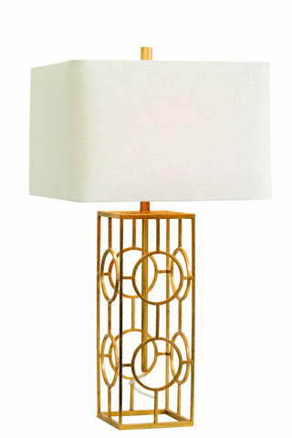 Couture Brentwood Table Lamp