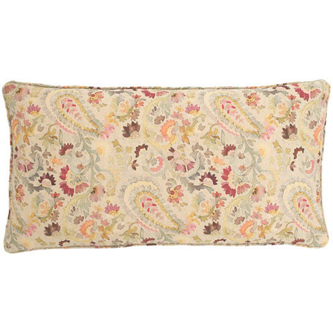 Pine Cone Hill Ines Linen Decorative Pillow