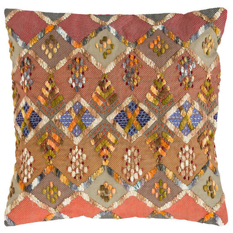 Pine Cone Hill Kenya Decorative Pillow