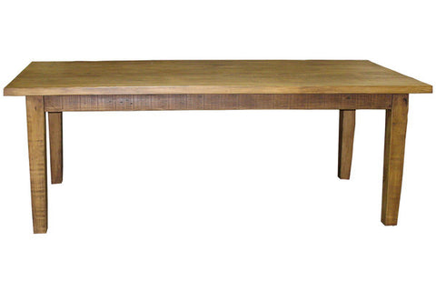 CFC Reclaimed Lumber Farm Dining Table
