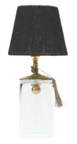 Ro Sham Beaux Chloe Table Lamp in Black