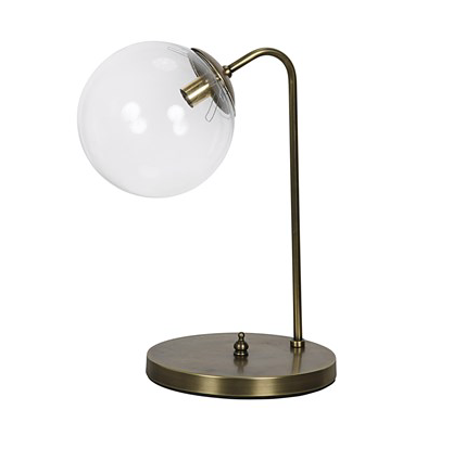 NOIR Knick Table Lamp