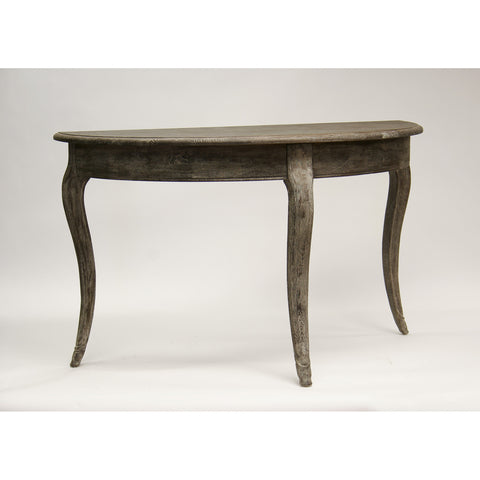 Zentique Maison Demi Lune Console Table