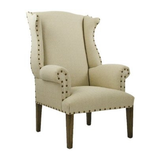 Zentique Wing Back Chair