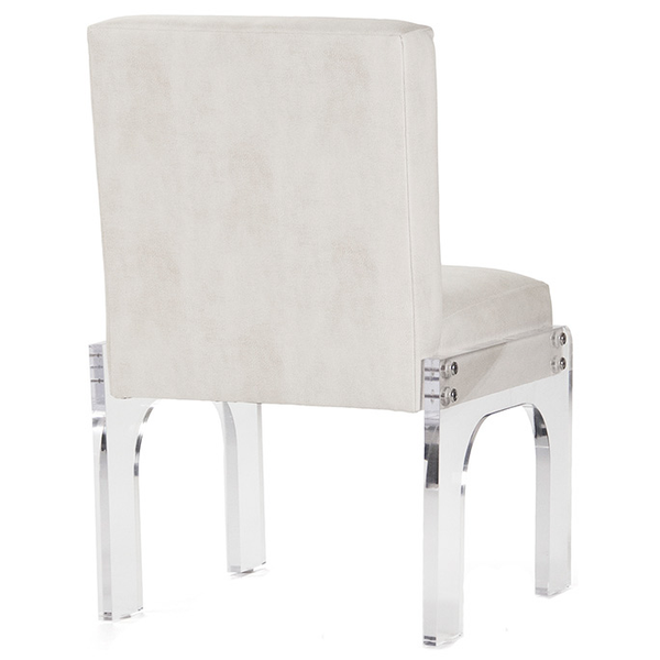 Zentique Ariston Acrylic Chair