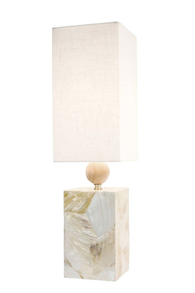 Couture Monterey Table Lamp