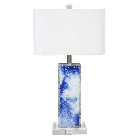 Couture Carmel Table Lamp