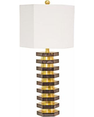 Couture Presidio Table Lamp