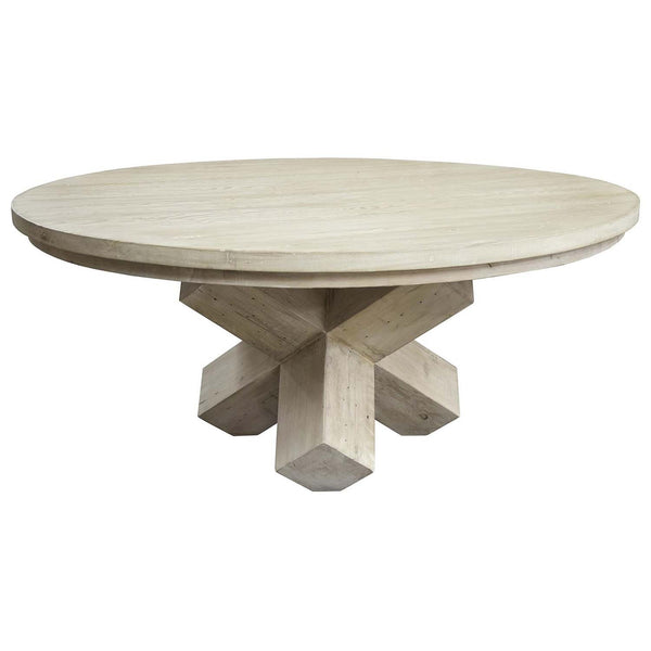 CFC Panzer Dining Table, Large