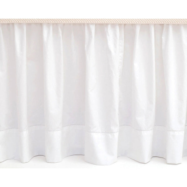 Pine Cone Hill Classic Hemstitch Bed Skirt