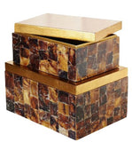 Couture St. Armands Boxes (Set of 2)