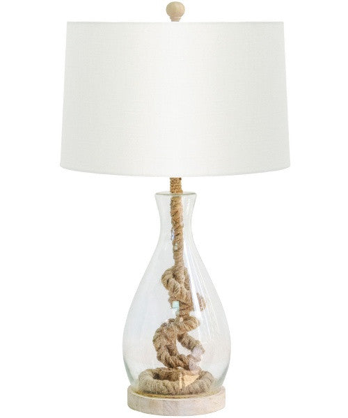 Couture Nantucket Table Lamp