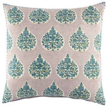 John Robshaw Charua Decorative Pillow