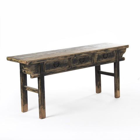 Zentique Leland Console Table