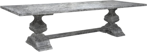 CFC Reclaimed Lumber Olivia Dining Table