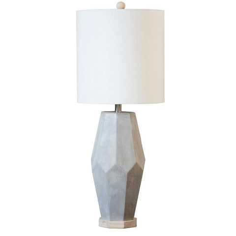 Couture Pacifica Table Lamp