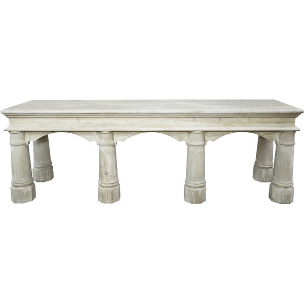 CFC Pilar Console Table
