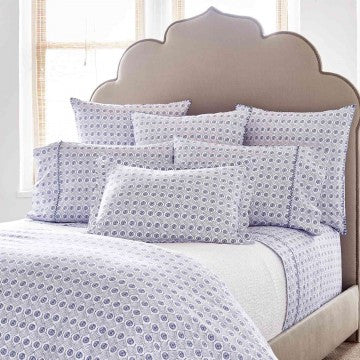 Minja Indigo Pillowcase