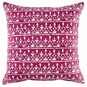 John Robshaw Thita Decorative Pillow
