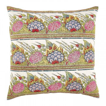 John Robshaw Ganika Decorative Pillow