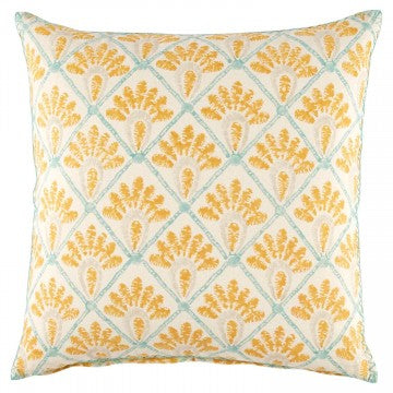 John Robshaw Hila Decorative Pillow