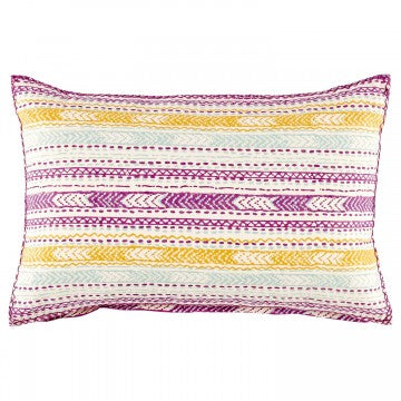 John Robshaw Jeti Decorative Pillow