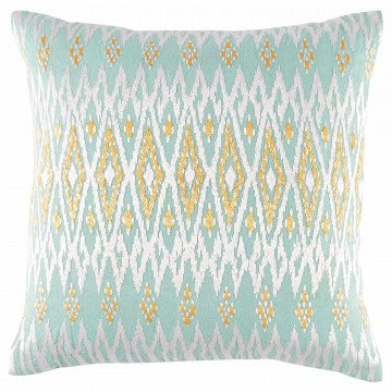 John Robshaw Kasala Decorative Pillow