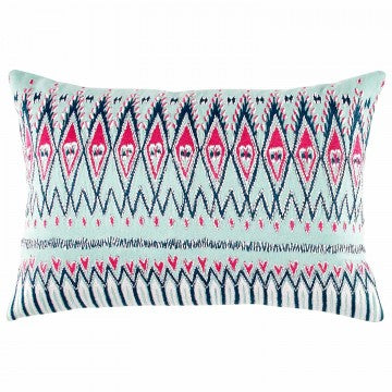 John Robshaw Temeti Decorative Pillow