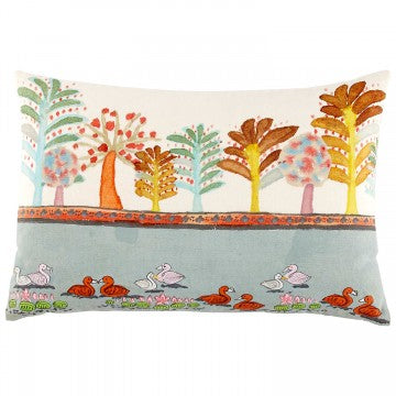 John Robshaw Doni Decorative Pillow