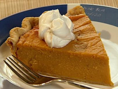 "16"" Sweet Potato Pie"