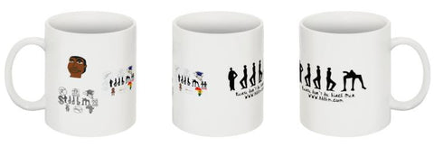 Collage Coffee Mugs