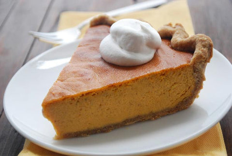 "16"" Pumpkin Pie"