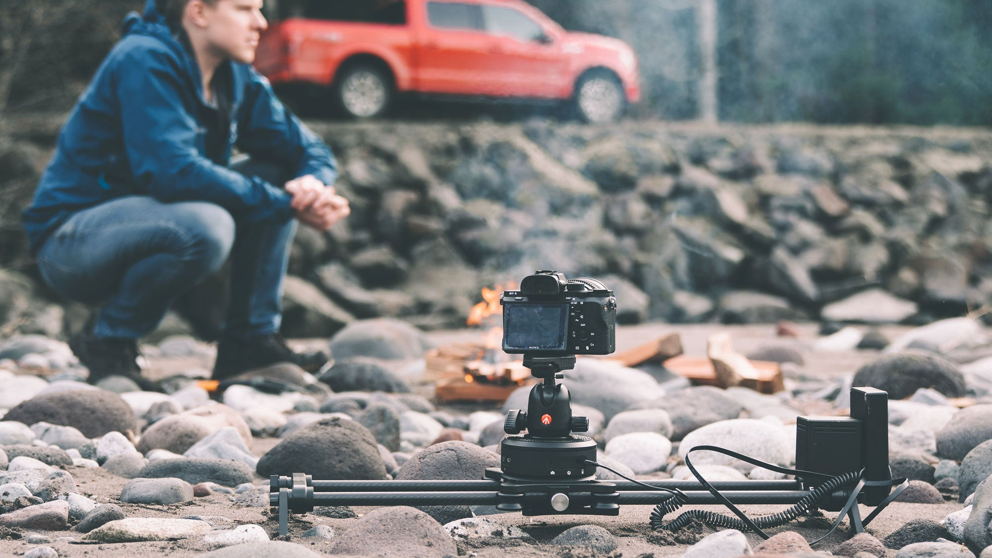 MWR: Top 5 Camera Gear for Cinematic Short