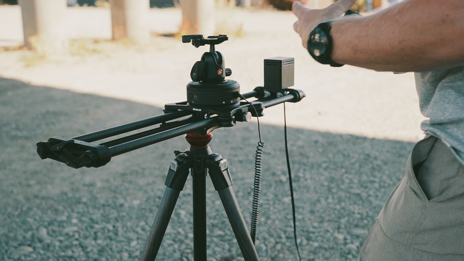 MWR: When Should You Use a Slider?