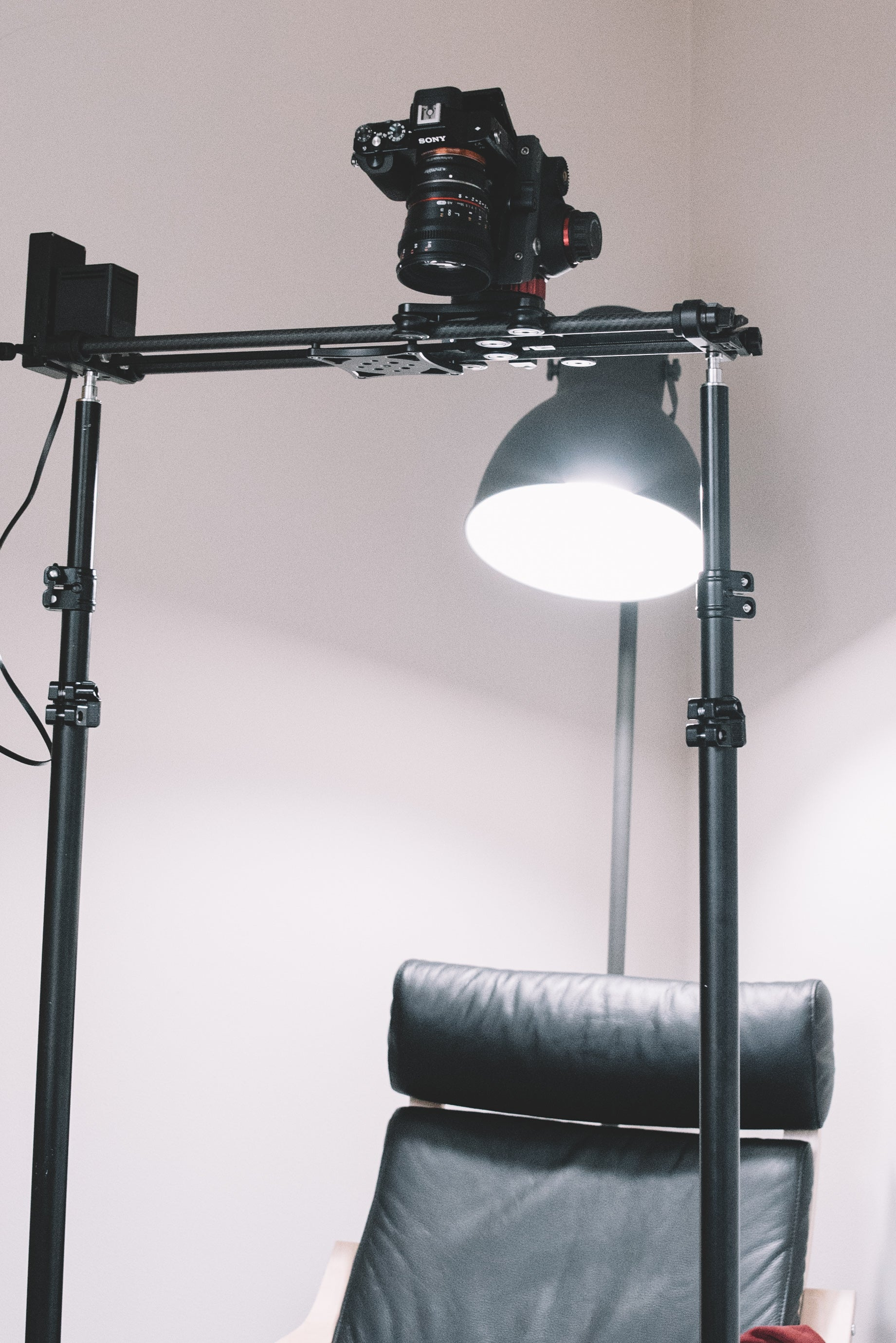 Rhino Camera Gear Light stands