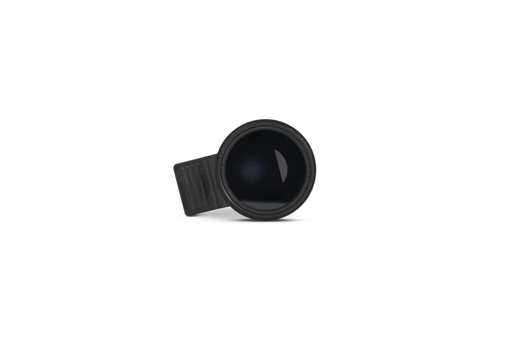 Smartphone Variable ND Filter