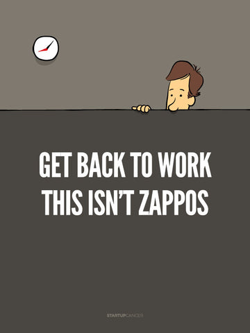This Isn't Zappos
