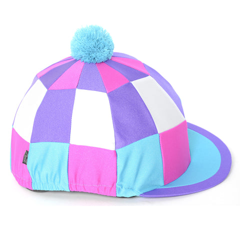 Hat - Cover Checkered