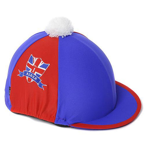 Hat Cover - Union Shield